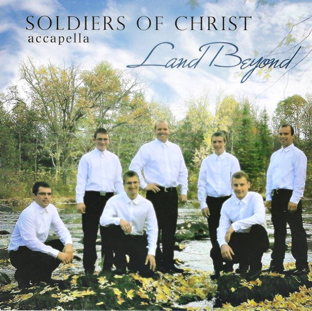 Land Beyond CD By Soldiers Of Christ