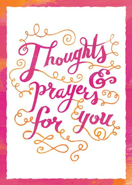 KJV Boxed Cards - Thinking of You, Thoughts of You