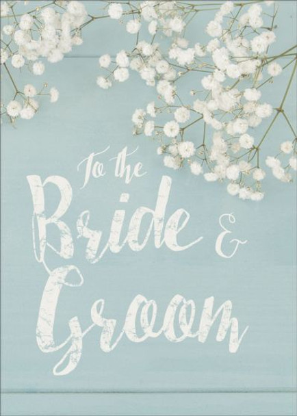 KJV Boxed Cards - Wedding, To Love and Cherish