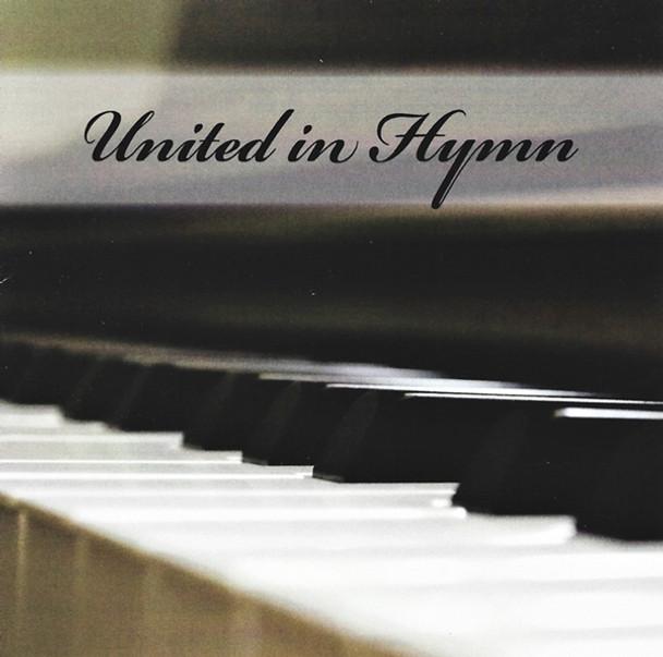 United in Hymn CD by Ben & Carolyn Virkler