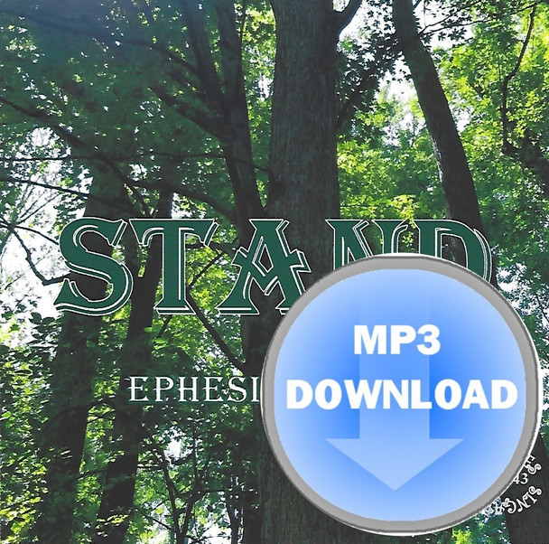 Stand (Ephesians 5 & 6) MP3 by Heartsong Singables