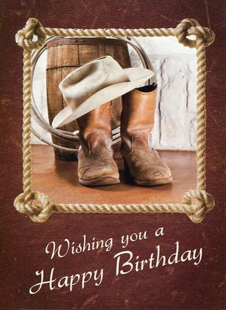 KJV Boxed Cards - Birthday, Down Home by Heartwarming Thought