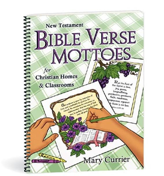 NT Bible Verse Mottoes - Book