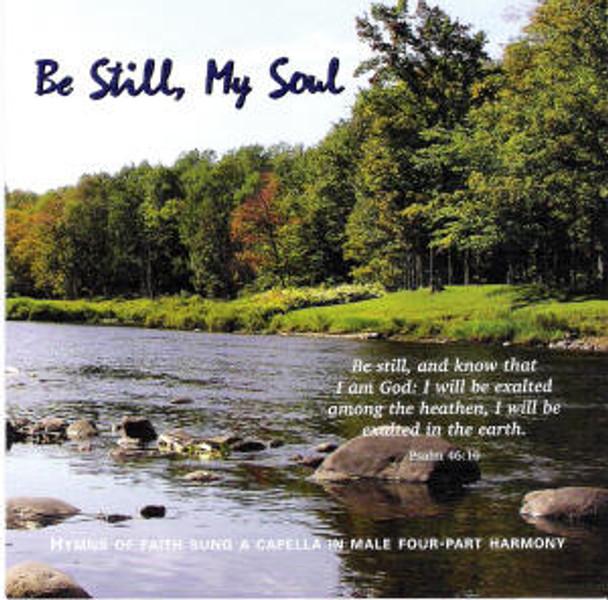 Be Still, My Soul CD by Apostolic Christian Men's Sing