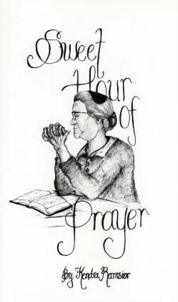 Sweet Hour of Prayer - Book
