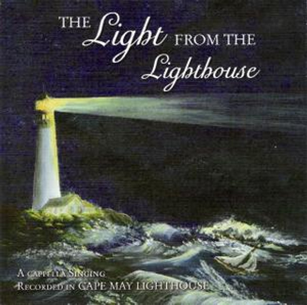 The Light From the Lighthouse CD by Blue Rock Mennonite Youth