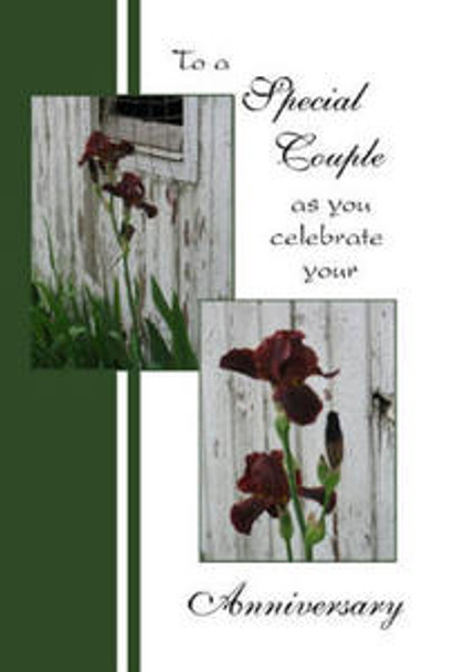"To a Special Couple  - 5"" x 7"" KJV Greeting Card"