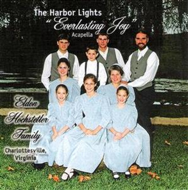 Everlasting Joy CD by The Harbor Lights