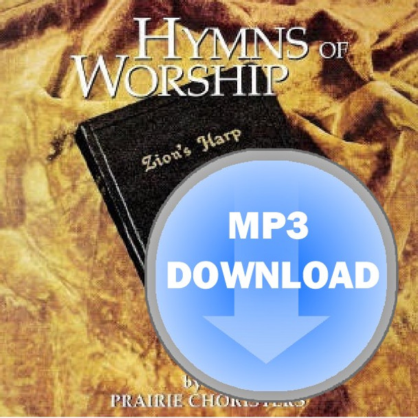 Hymns Of Worship Album - Download MP3