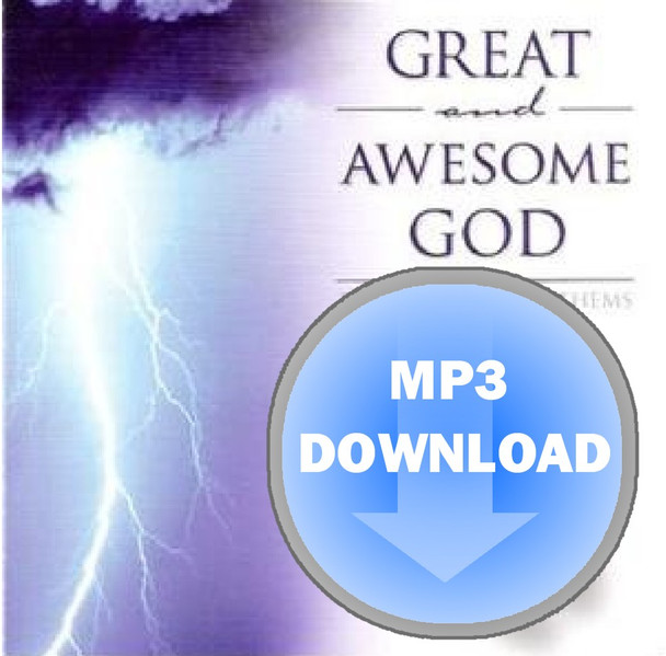 Great And Awesome God Album - Download MP3