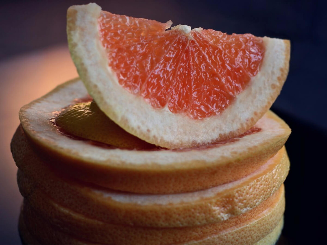 Grapefruit Essential Oil Benefits and Recipes