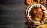 Recipe: Herb Roasted Turkey