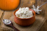 Pumpkin Spice Latte Body Butter DIY