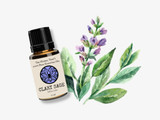 Clary Sage Essential Oil Benefits and Recipes