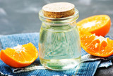 Orange Essential Oil Benefits and Recipes