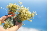 Helichrysum Essential Oil Uses