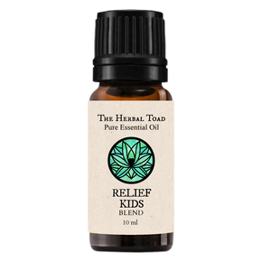 Relief Kids Synergy Blend