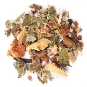 Throat Therapy Herbal Tea