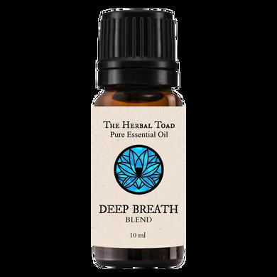 Deep Breath Synergy