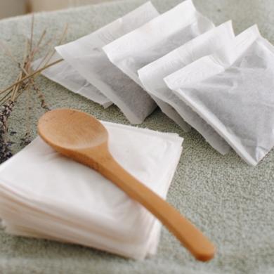 Lavender Dryer Sheet Bags