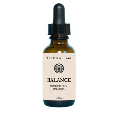 Balance Cholesterol Tincture