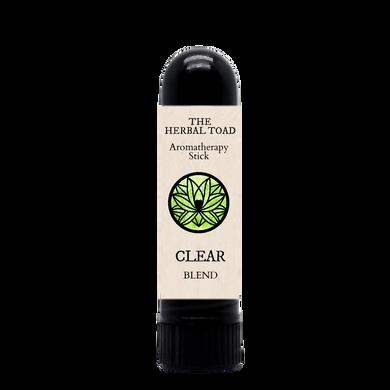 Clear Aromatherapy Stick