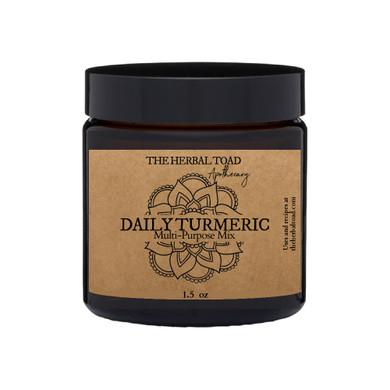 Daily Turmeric Powder