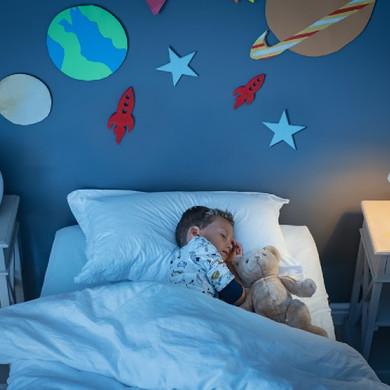 Sleep Synergy Blend