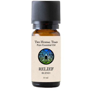 Relief Synergy Blend