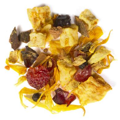 Turmeric Harvest Tea