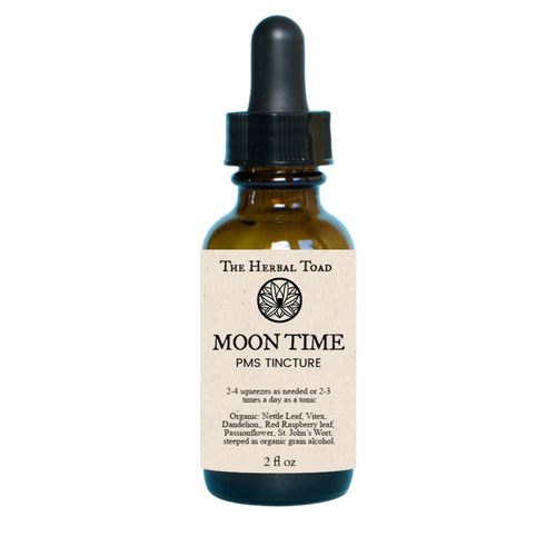 Moon Time Tincture