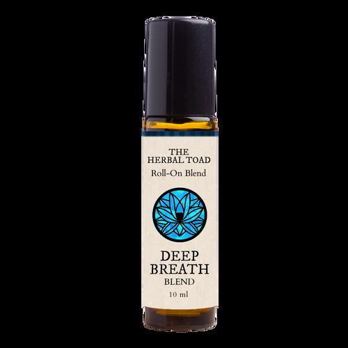 Deep Breath Roll-On