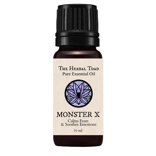 Monster X Synergy