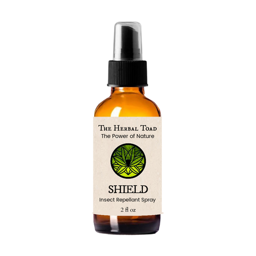 Shield Insect Repellent Spray