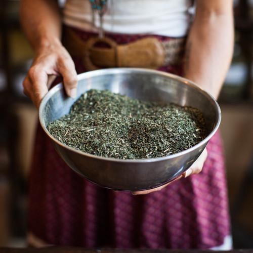 Women's Brew Tea