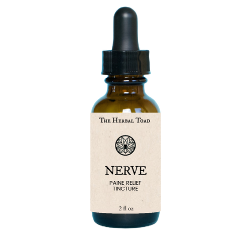 Nerve Pain Tincture