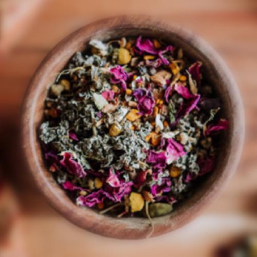 Endo-Calm Tea