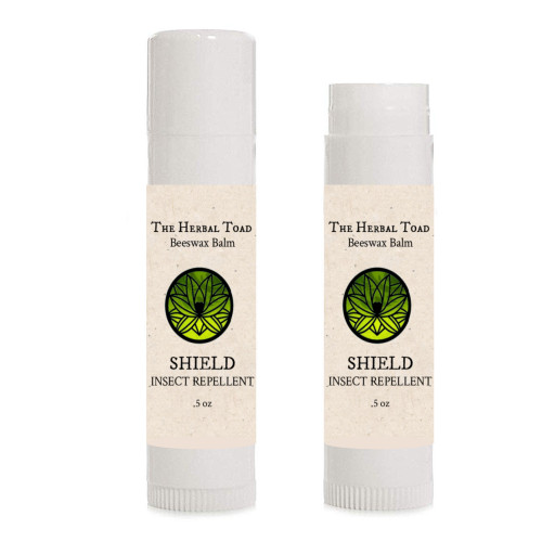 Shield Insect Repellent Balm