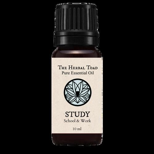 Study Synergy Blend