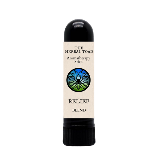 Relief Inhaler