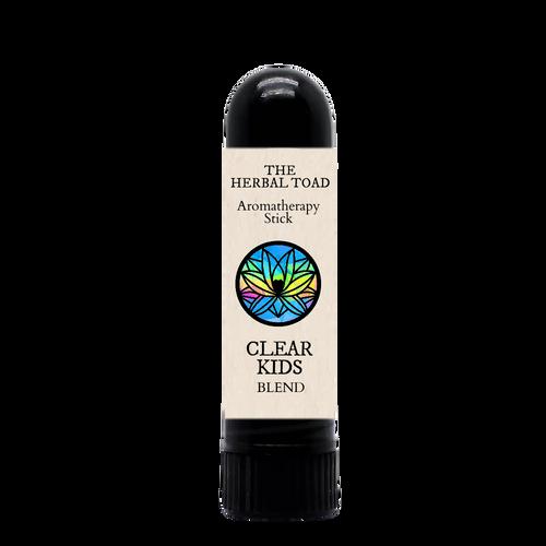 Clear Kids Inhaler