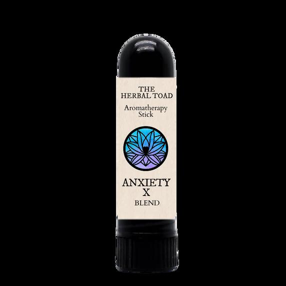 Anxiety X Inhaler