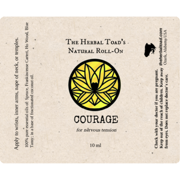 Courage Roll-On