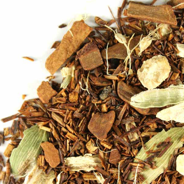 Chocolate Herbal Chai