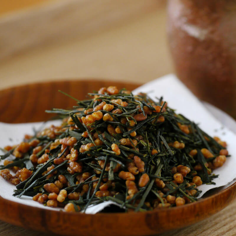 The Benefits Of Genmaicha Tea The Herbal Toad