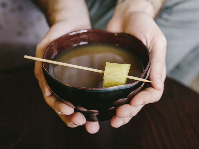 Kava: Nature's Liquid Courage - The Herbal Toad