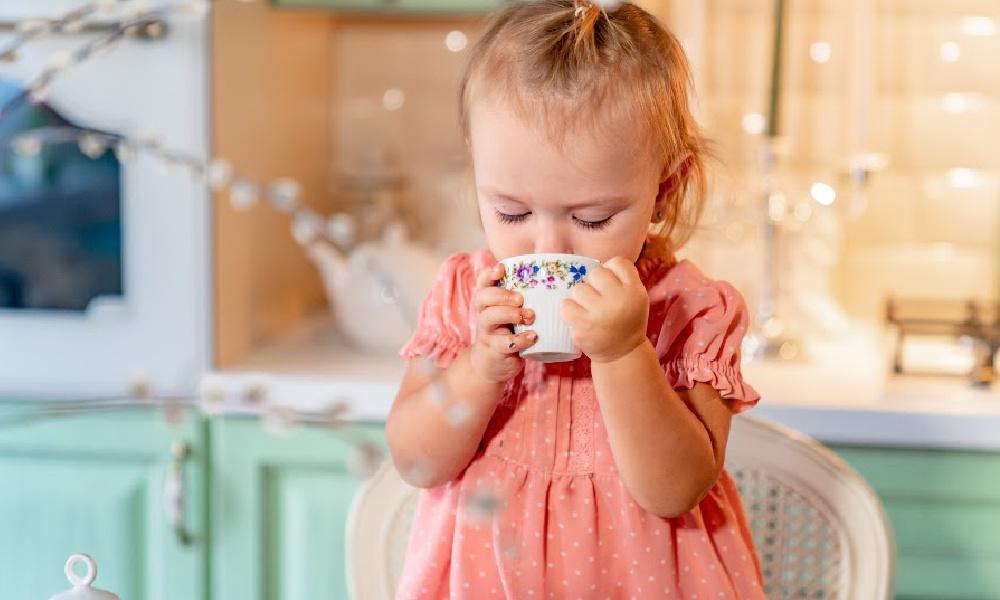 Herbal Dosage Guidelines for Children