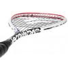 Tecnifibre Carboflex Airshaft 125 El Shorbagy Signature Squash Racquet