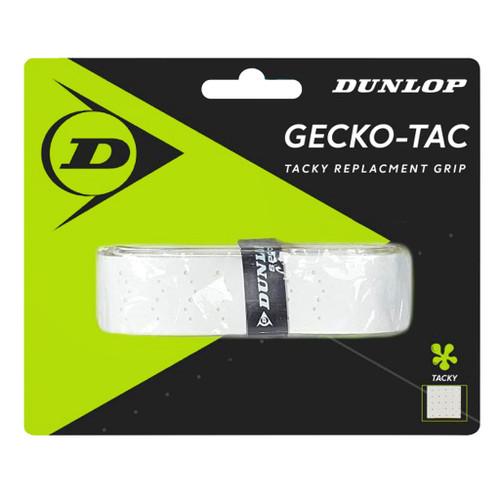 Dunlop Gecko-Tac Replacement Grip - White
