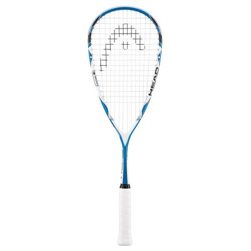 Head Microgel 125 Squash Racquet